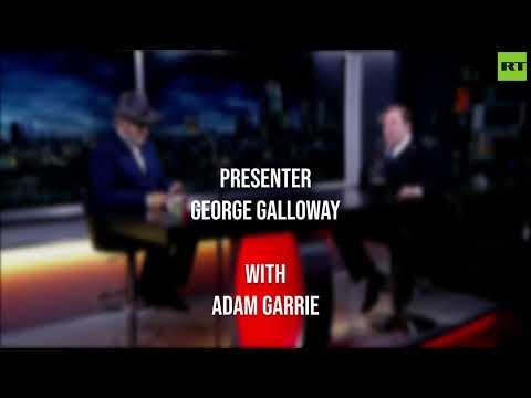 George Galloway -