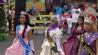 Karnapal Smp Negeri 02 Kota Prabumulih.18 Okt 2017.  Part1