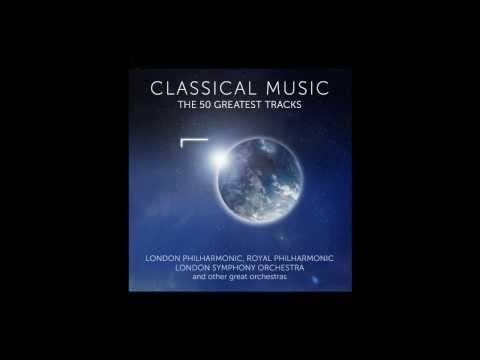 Massenet - Meditation From Thaïs - Philharmonic Symphony of London, Charles Gerhardt