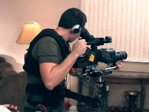 Film Riot - How to Direct Actors & Day 2 of 'TELL'!