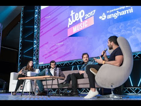 Arabic Music Revolution ft. Mashrou' Leila's Hamed Sinno