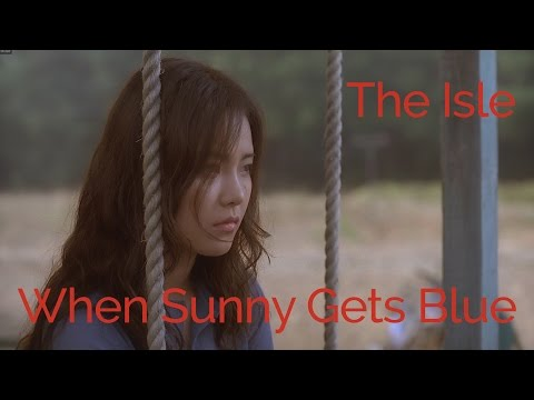 Nat King Cole  When Sunny Gets Blue  / The Isle 2000   Kim Kiduk
