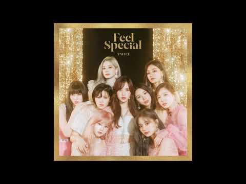 TWICE (트와이스) - BREAKTHROUGH (Korean Ver.) [MP3 Audio] [Feel Special]