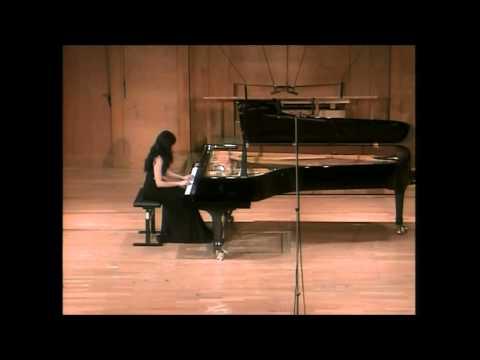 Yamile Cruz Montero - D.Scarlatti Sonata in D. L.413 K.9