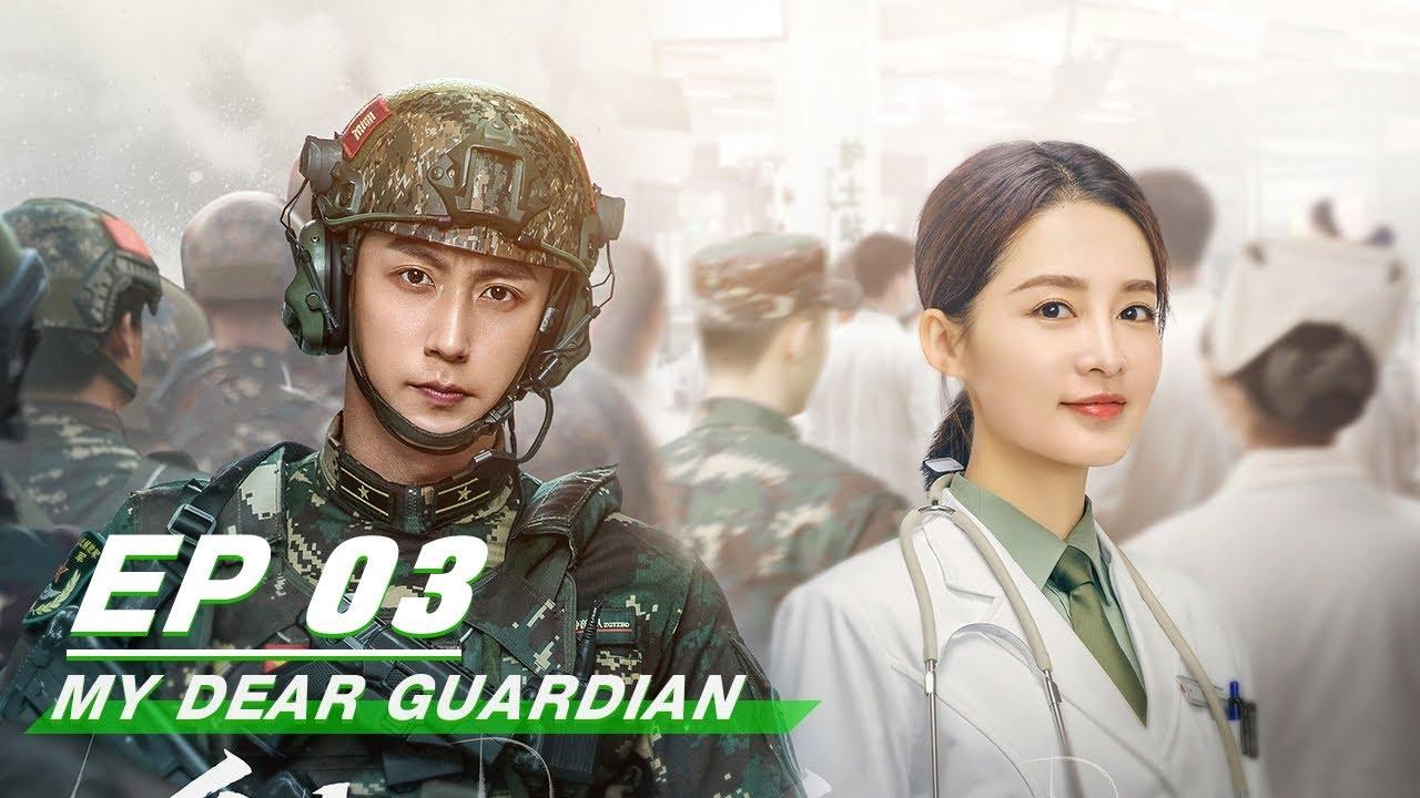 Download 【FULL】My Dear Guardian EP03 (Starring Johnny Huang & Sweet Li) | 爱上特种兵 | iQiyi