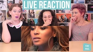 Download lagu BEYONCE Bossiest Shadiest Moments REACTION Most Diva MP3