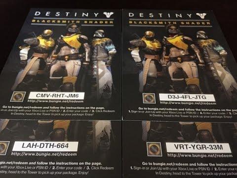 destiny 2 geschenkt