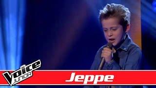 #TeamJoeyMoe: Jeppe synger: Xander - Det Burde Ikke Være Sådan Her - Voice Junior - Program 6