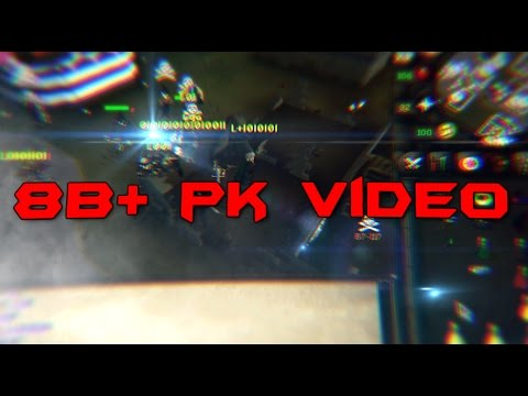 "Psych 8B+ Pk video Ft. Wiggled TS & Lemon ""Part 1"" [Energy Transfer Abuse]"