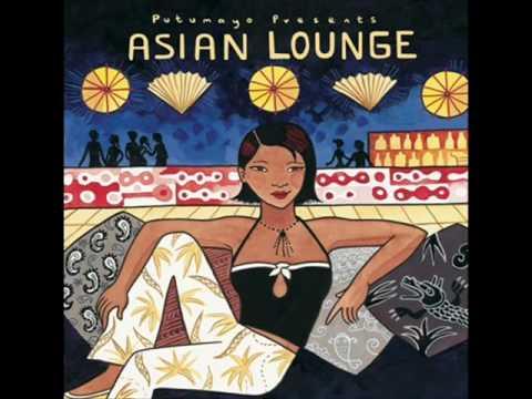 Campuhan Asia Lounge Blue Asia Feat. Yoichi Ikeda