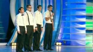 КВН 2011 Голосящий КиВиН Kefir