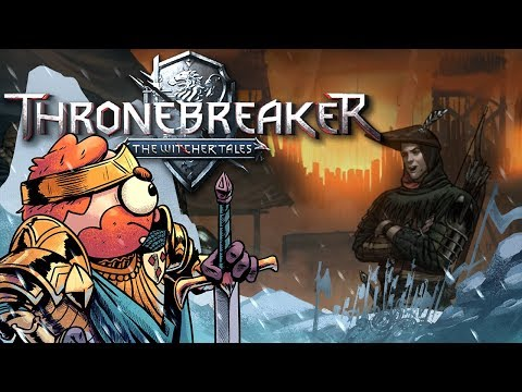 A Ghoulish Surprise | Thronebreaker: The Witcher Tales [Part 15] thumbnail