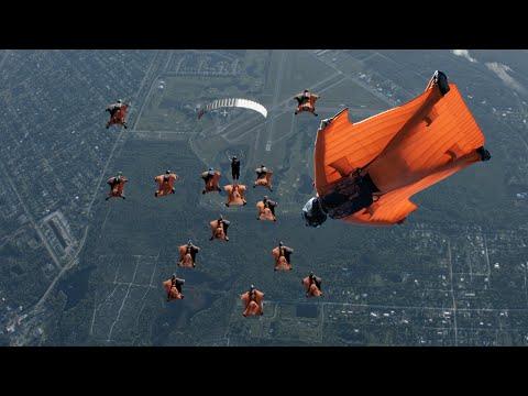 Phoenix-Fly - N4S: Project Blue Sky 2017