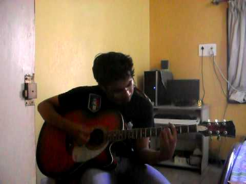 Summer of 69 chords by chirag - YouTube