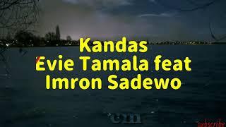 Gambar cover Kandas - Evie Tamala feat Imron Sadewo