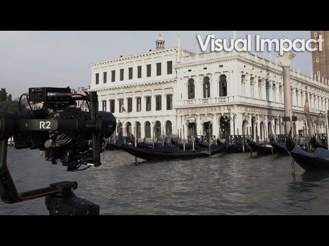 News in 90 EP 171: Sony Venice Simulator, The Invisible Man, Arri Stellar Update 1.7