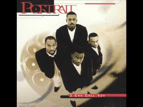 Portrait - I Can Call You (1995) Mp3
