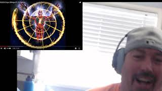 Tool Wings of Marie Pt. 1 and 10,000 days wings pt 2 reaction