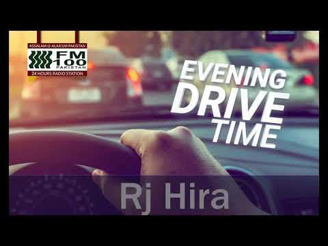 Evening Drive With Rj Hira EDT 5th Nov 2009