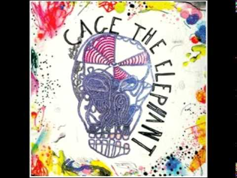 Cage The Elephant - In One Ear - Track 1