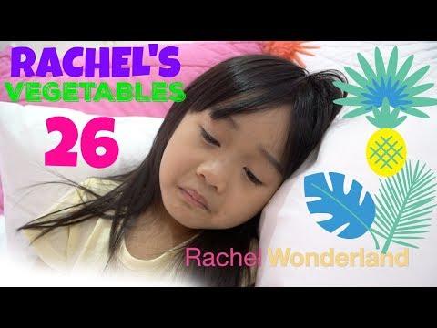 Kaycee Meet Rachel EP 26 RACHEL'S VEGETABLE