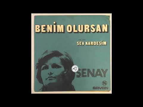 Senay - Benim Olursan (Turkey, 1971, Sayan)