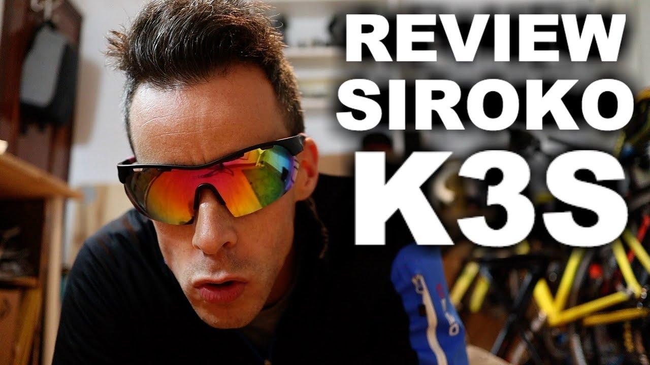 Siroko Review Tech Gafas Gafas K3s Review VGLSUqpzM
