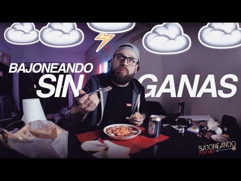Bajoneando sin ganas - Ñoquis con salsa
