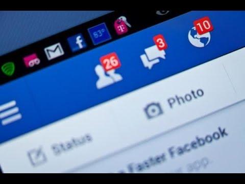 Cómo reactivar tu cuenta de Facebook  🙈 😑