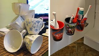 36 Dollar Store Ideas to Brighten up Your Home