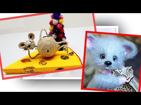 cute-mice-puppet-diy-and-crafts.-crafts-to-make-and-sell