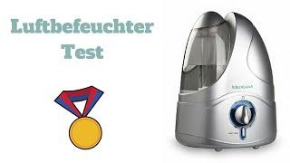 raumluft verbessern   medisana luftbefeuchter test