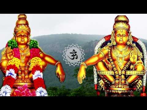 Shabari Girinivaasam by Veeramani | Ayyappa Nithyaparayanam