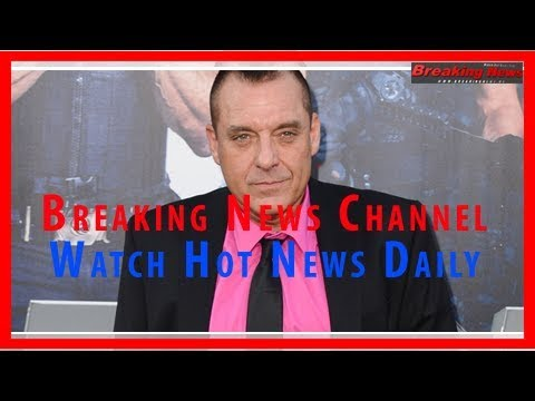 Tom sizemore accused of molesting 11-year-old actress on set in 2003