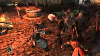 Vídeo Análise - Cursed Crusade