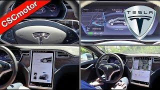 Tesla - Sistema multimedia | Revisión en profundidad