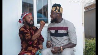 Oga Landlord - The Mumu Man