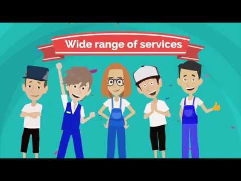 Aircon Service in Singapore | +65-9061 0797 | Billy