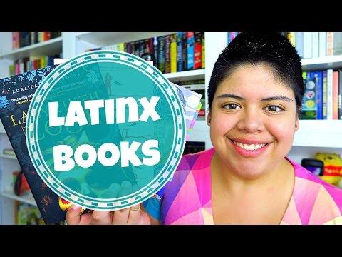 Let's Talk: Being Hispanic & Latinx Books