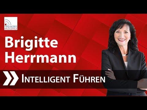 Brigitte Herrmann - Intelligent Führen