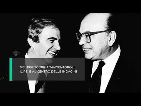 Craxi, Dalla Milano Da Bere Ad Hammamet: L'anniversario