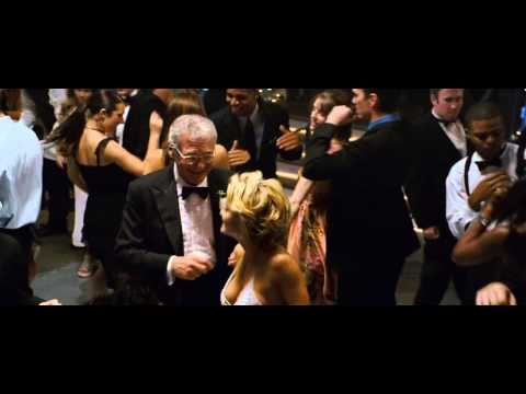 made of honor, gold digger scene (song)