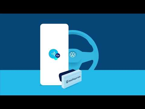 We Connect Go: Conecta Con Tu Volkswagen