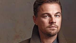 Leonardo DiCaprio 'YOU ARE THE LAST, BEST HOPE FOR EARTH'