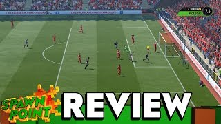 FIFA 17 | Game Review