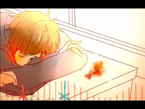 【Hatsune Miku】Orange Genome 橙ゲノム PV (English Subs)