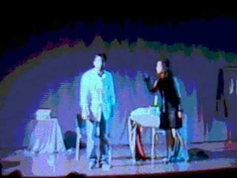 Rebetico: Presagio nella notte (Cortese-Solidoro 2008)