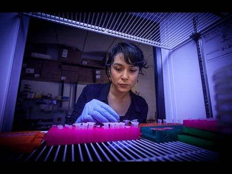 Reconstructing Evolution: A Molecular Time Machine
