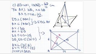 Rezolvarea subiectului de Evaluare Nationala 2020 - Matematica