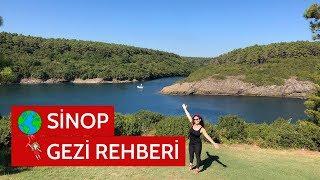 Sinop Gezi Rehberi - Batı Karadeniz'in En Güzel Duraklarından Biri